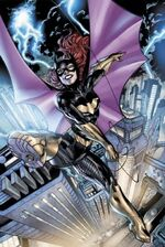 Batgirl Barbara Gordon 0028