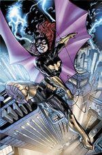Batgirl Barbara Gordon 0028