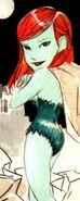 Poison Ivy Detective Comics Annual