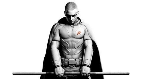 Robin Trailer