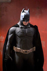 Batsuit (Batman Begins)