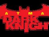 Batman: The Dark Knight (Volume 2)