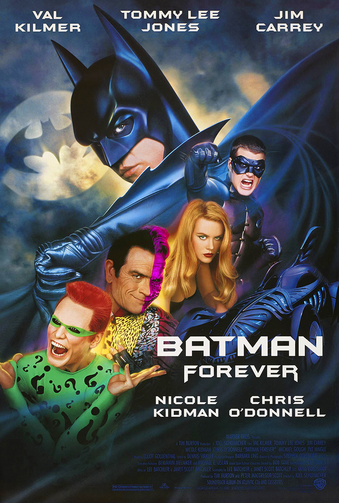 Batman Forever | Batman Wiki | FANDOM powered by Wikia