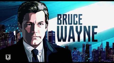 Liga de la Justicia - Batman héroe