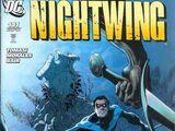 Nightwing (Volume 2) Issue 141