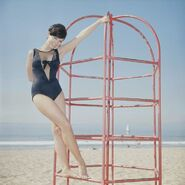 Barbara Gordon 1960s 6