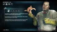Batman Arkham Knight Character Bios Professor Pyg