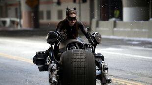 Batman the dark knight rises selina kyle
