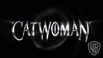 Catwoman - Trailer 1