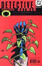 Detective Comics 751