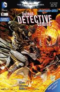 Detective Comics Vol 2-11 Cover-3