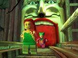 Poison Ivy (LEGO Batman: The Videogame)