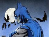 Batman's career timeline