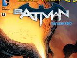 Batman Vol.2 22