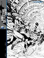 Detective Comics Vol 2-11 Cover-2