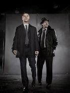 Gotham-Gordon Bullock