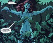 Gotham Central poison