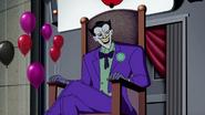 Joker justice