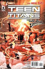 Teen Titans Vol 4-5 Cover-1