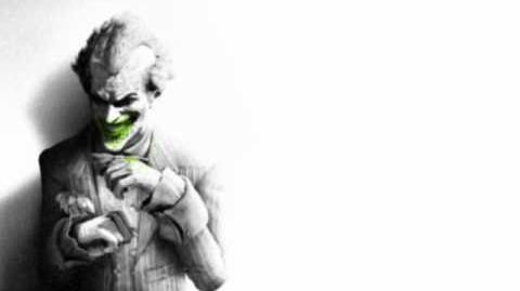 """""""Only You"""" - The Joker"""