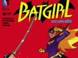 Batgirl (Volume 4) Issue 36