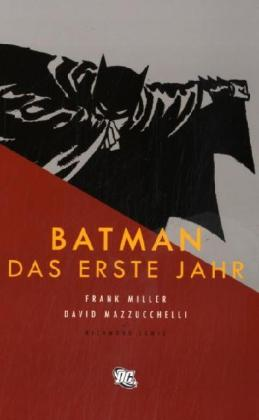 Batman Das erste Jahr