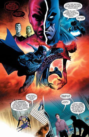 Detective Comics Vol.1 944 imagen