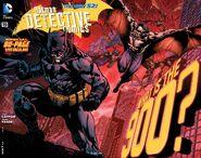 Detective Comics Vol 2-19 Cover-1