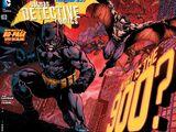 Detective Comics (Volume 2) Issue 19