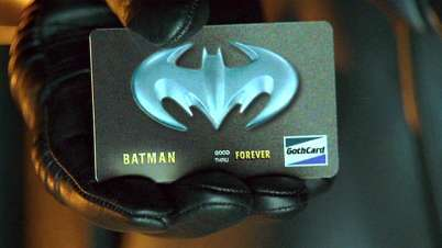 Image result for bat credit card