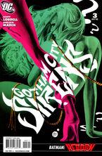 Gotham City Sirens 03