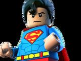 Superman (LEGO Batman: El Videojuego)