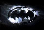 Batman Returns Insignia