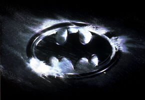 Batman Returns Insignia