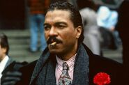 Billy Dee Williams as Dent