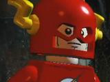 Flash (Lego Batman)