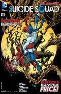 Suicide Squad Vol 4-18 Cover-1