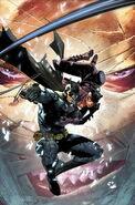 Batman Eternal Vol 1-27 Cover-1 Teaser