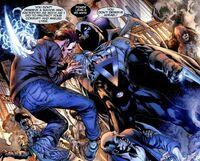 Black Lantern Azrael 01