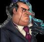 DC Legends Penguin The Gentleman of Crime