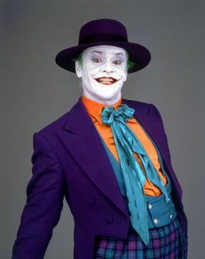 JokerJackNicholson