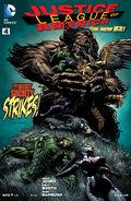 Justice League of America Vol 3-4 Cover-4