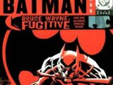 Batman Issue 600
