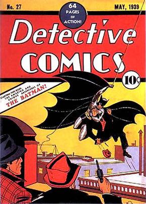 DetectiveComics27