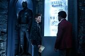 Kimberly French Batwoman