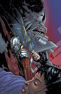 Suicide Squad Vol 4-19 Cover-1 Teaser
