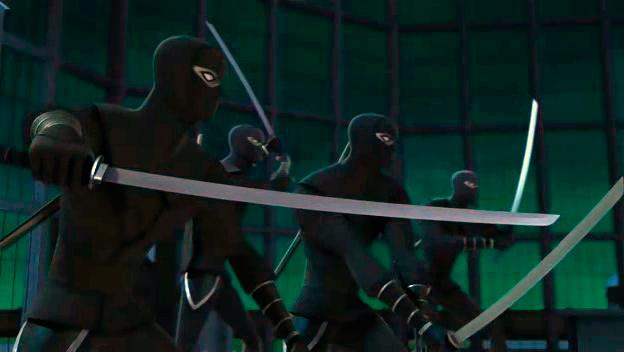 La Liga De Asesinos Btb Batpedia Fandom Powered By Wikia
