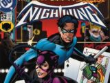 Nightwing (Volume 2) Issue 52