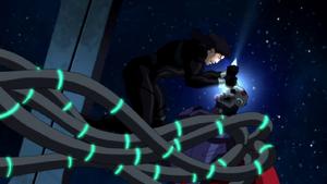 TROFS - Superman acaba con el impostor