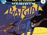 Batgirl Vol.5 10